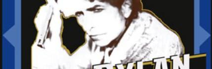 Bob Dylan Living LegendBob Dylan Living Legend