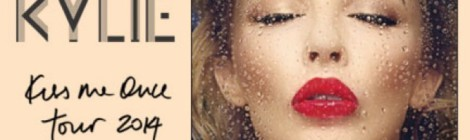 Kiss Kylie